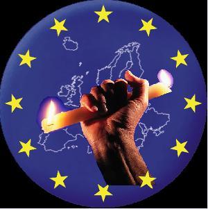 Europe Day For EU Decline (5/5)