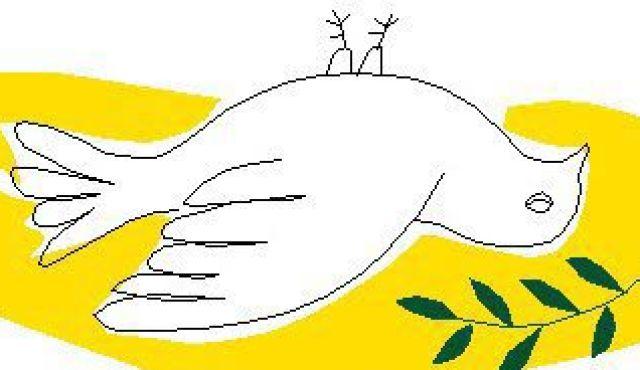 Peace in gaza strip