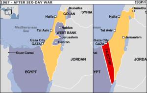 israel-palestinian-state-mediterranean-red-sea-west-bank-removal