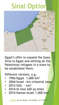 Sinai OptionGreen