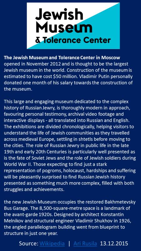 Jewish museumb
