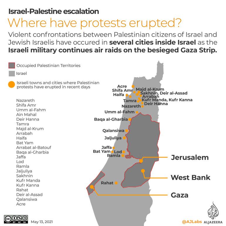 ViolenceMapIsrael